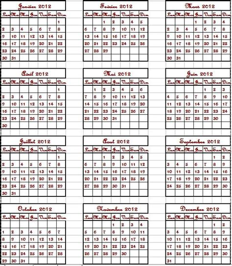 Calendrier F C B 31 Best Images About Printables On Vintage