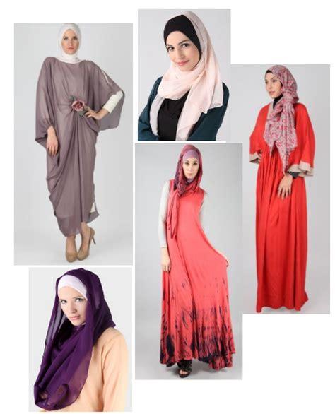 Model Busana Muslim Wanita model busana muslim wanita terbaru april 2013 kata