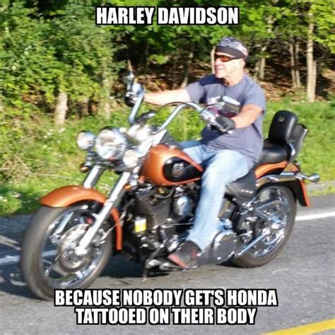 Harley Meme - image gallery harley davidson memes