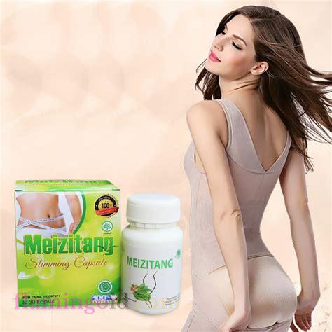 Best Deal Paket Premium Pelangsing Alami Bioshake Terlaris meizitang kapsul pelangsing alami asli 100 bpom