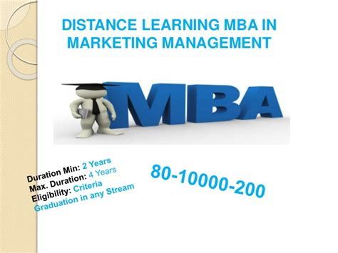 Distance Learning Mba Is Or Not by 80 1000 0200 Distance Learning Mba In Hospitality