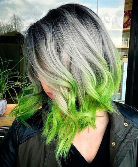 hairstyles 2016 dip dye 20 dip dye hair ideas delight for all