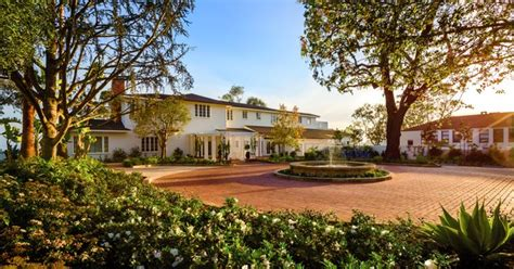 el encanto relax in santa barbara at the belmond el encanto santa barbara plus 500 mad money seachange