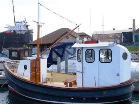 small boats for sale mi quot trawler quot boat listings in mi