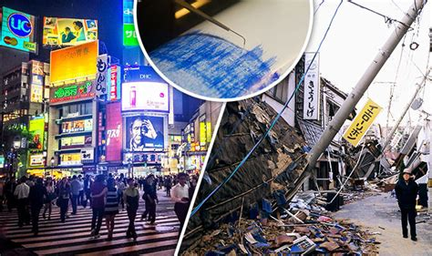 earthquake tokyo i prepared to die terror sparked with warning 9 1