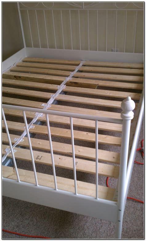 ikea bed slats ikea slats hemnes bed frame design and decorate your room