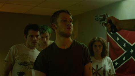 green room cast green room 2015 horror thriller official hd trailer