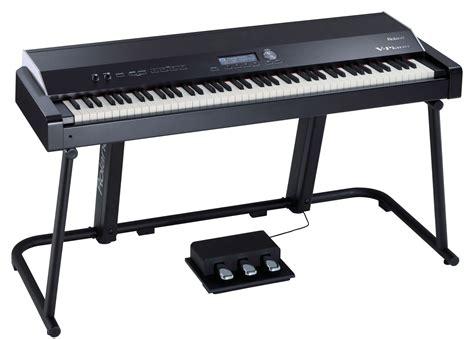 Alat Musik Keyboard Roland klaverer musikipedia