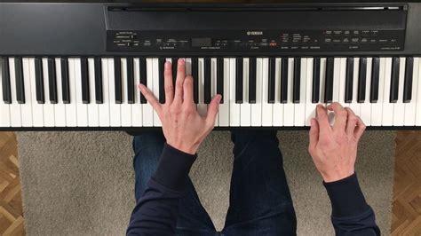 tutorial piano primavera c 243 mo tocar quot primavera quot de ludovico einaudi tutorial para