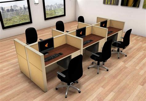 Used Office Furniture Okc by Call Center Cubicle Layout Hangzhouschool Info