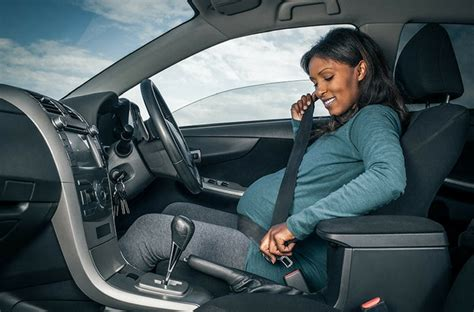 Most Comfortable To Drive by Seat Belt How To Keep Safe And Avoid Fines Rac Drive