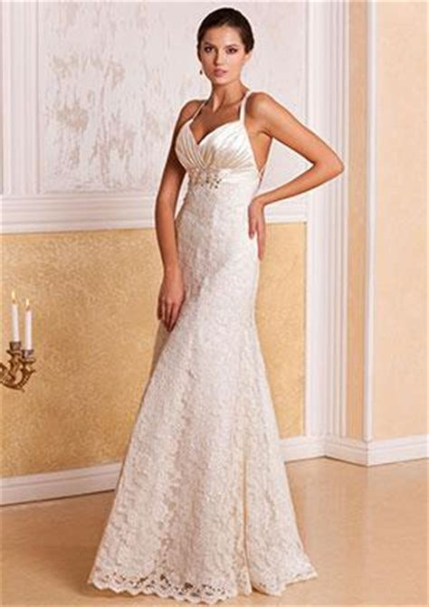 Tips For Choosing A Secondary Tips For Choosing A Second Wedding Dress Lovetoknow