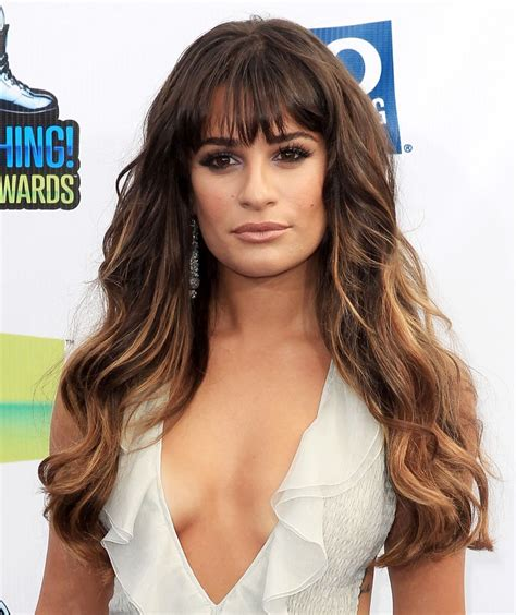 lea michele lea michele picture 189 the dosomething org and vh1 s