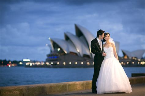 Wedding Photography Sydney Pre Wedding Session