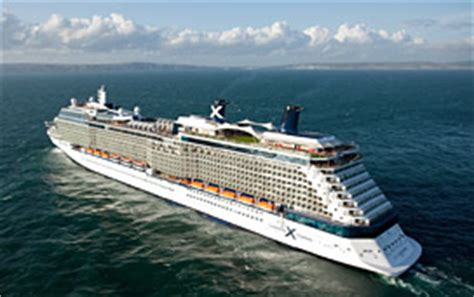 celebrity equinox cruise ship: expert review & photos on