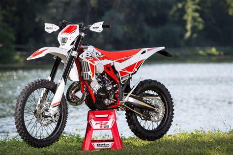 Motorrad 125 Beta by Enduro21 First Look Beta Announce Rr 125 Two Stroke Enduro
