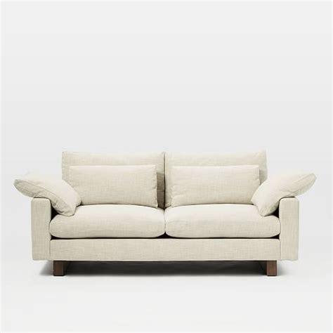 harmony sofa harmony sofa 76 quot west elm
