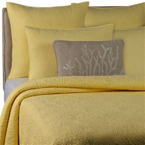pillow shams bed bath and beyond buy yellow pillows from bed bath beyond