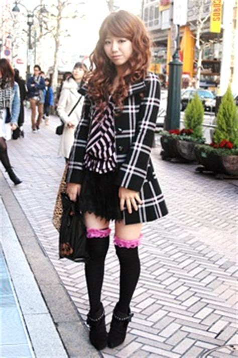 Japanese fashion trends essential japan guide