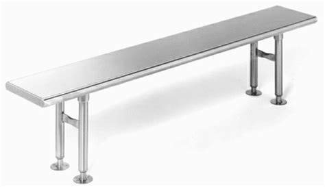 stainless steel benches cleanroom products