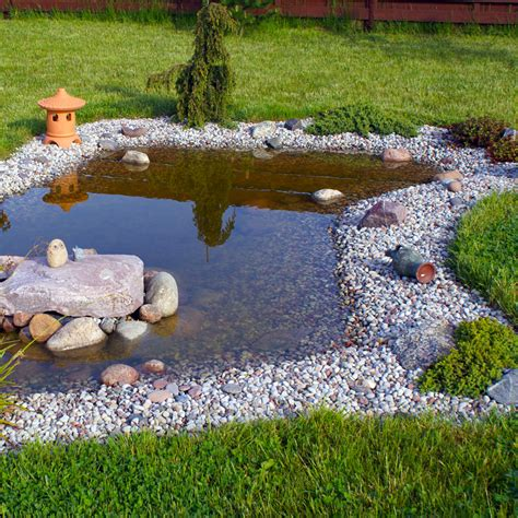 Pour Bassin by Jardin Bassin