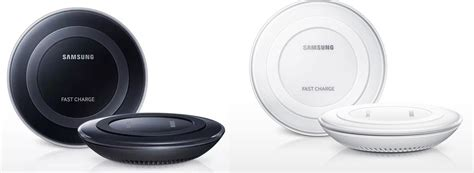Promo Genuine Samsung Wireless Charging Pad Fast Charger Qi For Galaxy 2 original samsung fast high speed wir end 6 16 2016 4 15 pm