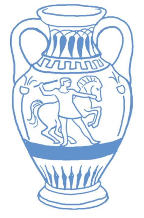 Ancient Greek Vases For Kids 100 Ancient Greek Vases Greek Vases Art P R E P