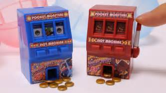 Mini Slot mini slot machine capsule
