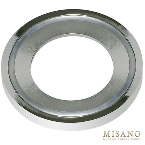 vessel mounting ring mounting ring for vessel chrome installation mount