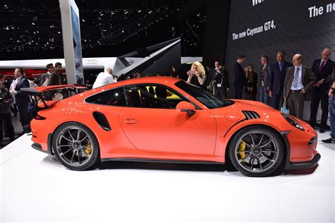 new porsche 911 gt3 rs porsche 911 gt3 rs officially revealed finally by car