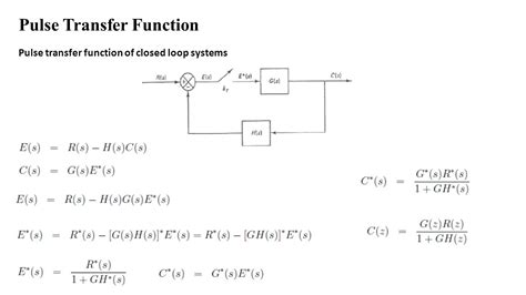 transfer functions from block diagrams transfer function from block diagram 28 images chap3
