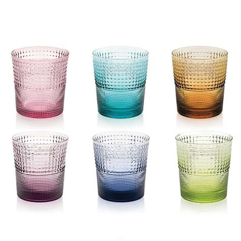 bicchieri ivv ivv set 6 bicchiere acqua speedy bicchieri acqua speedy