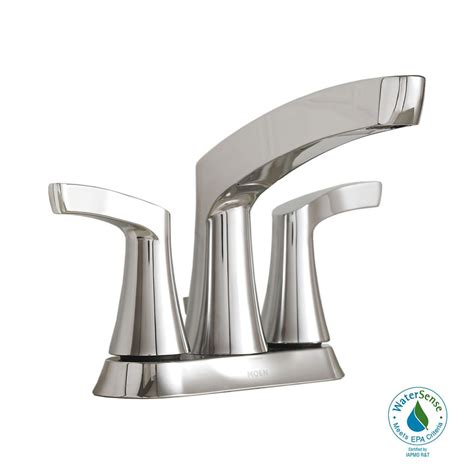 Discount Faucets Canada by Danika 2 Handle Lavatory Faucet Chrome Finish 84633
