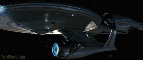 super high resolution images for star trek 2009