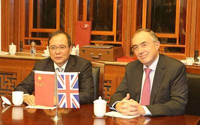 Pku Ucl Mba by Peking And Ucl Agree Joint Mba Programme Ucl