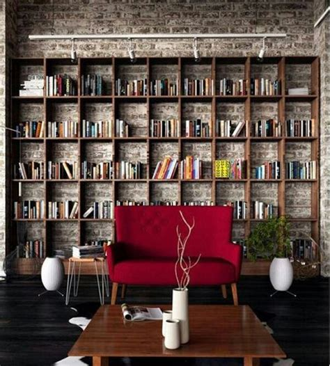 cool home libraries cool home library rack
