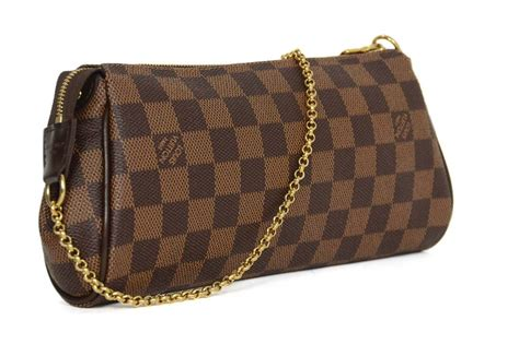 Clutch Louis Vuitton Lv V 4138 Murah louis vuitton damier clutch bag ghw at 1stdibs