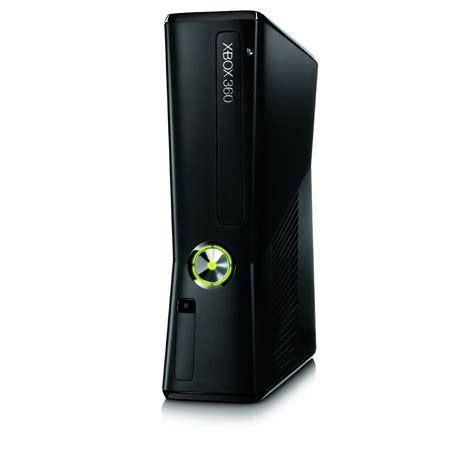 xbox console xbox 360 console 4gb drive binfieldlads