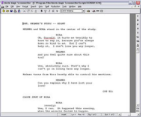 Screenwriting Podcasts Magic i wrote a screenplay now what