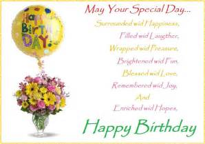 day special happy birthday on your special day pictures photos and