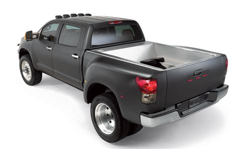 toyota truck diesel future small trucks usa html autos post