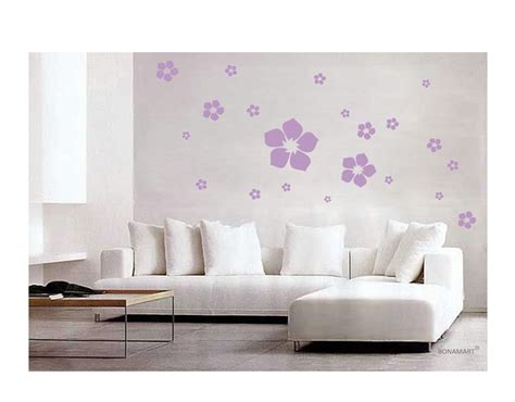 removable wall decals for bedroom sakura removable bedroom parlor nursery vinyl quote wall