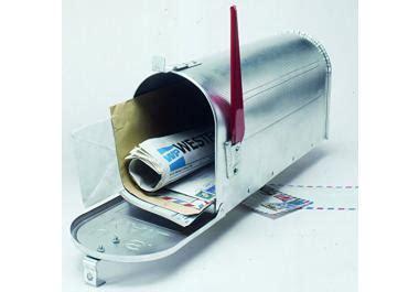 cassette della posta americane cassetta postale americana 187 acquista cassette postali