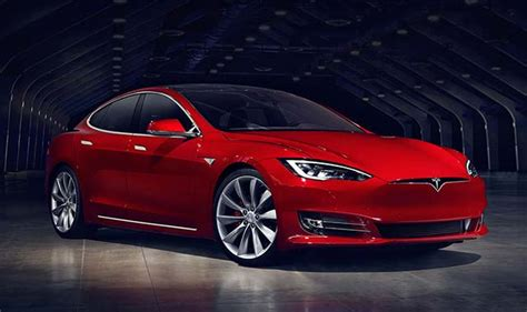 Tesla Electric Car Cost Tesla Is Bringing Back Model S 60 Pricing Starts At 66 000