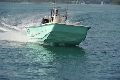 skiff jack boat carolina skiff 19 dlx florida sportsman