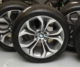 2011 bmw x5 20 inch wheels rims tires style 336 new bmw x5