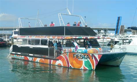 disco party boat miami fiesta cruises of miami up to 59 off miami fl groupon