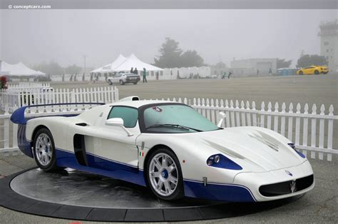 2005 Maserati Mc12 by 2005 Maserati Mc12 Images Photo Maserati Mc12 Dv 08 Ci 01