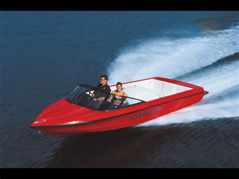 speed boat with wheels corvette limited edition sport v taringa