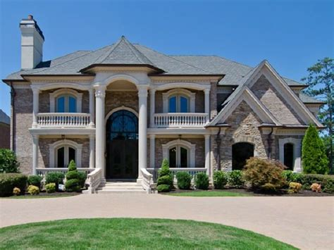 Home Exterior Design Atlanta Best 25 Luxury Homes Ideas On Luxury
